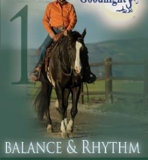 Goodnight's Principles of Riding:: Balance & Rhythm (DVD)