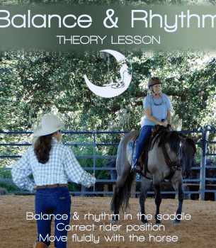 Private Lessons: Balance & Rhythm Theory Lesson