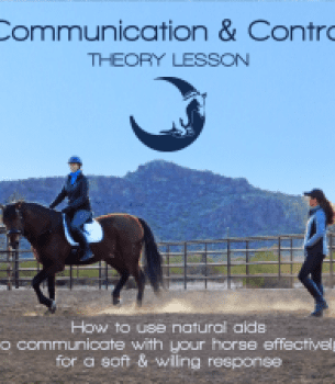 Private Lessons: Communication & Control Theory Lesson