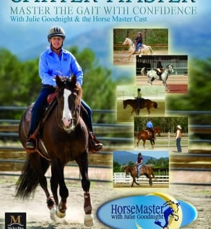 Canter Master (Streaming Version)