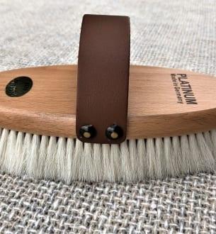 Finish Brush