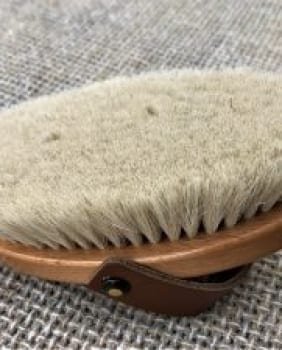 Finish Brush