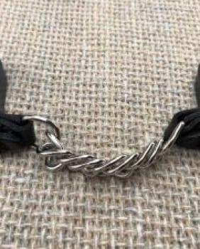 Chain Curb