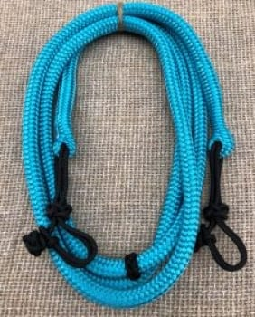 Solid Loop Rope Reins-voted #1 product by Julie and her fans
