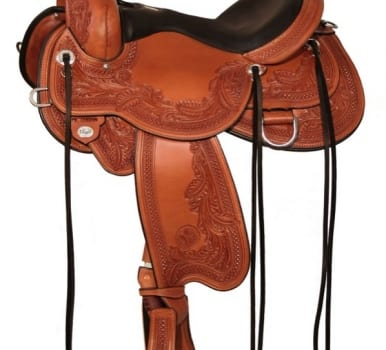 Monarch Performance/Trail #1752 – IN STOCK SADDLES