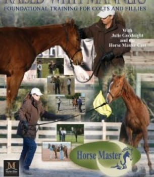 Raised with Manners DVD