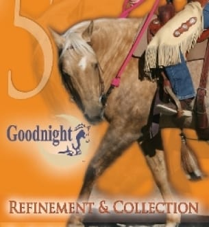 Goodnight's Principles of Riding,vol. 5 Refinement & Collection