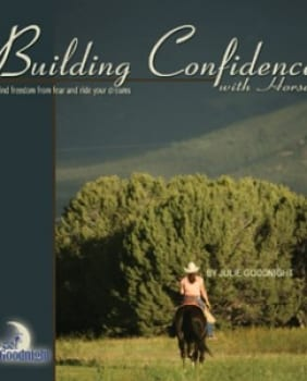 Building Your Confidence with Horses