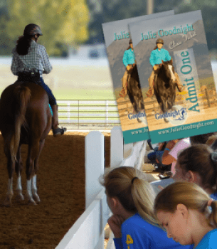 Goodnight Horsemanship Clinic Spectator Tickets