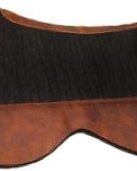 Monarch Saddle Pad #0066