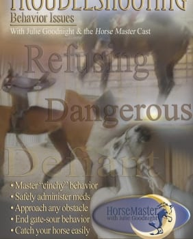 Troubleshoot Behavior Issues DVD