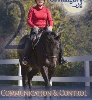 Goodnight's Principles of Riding, vol. 2: Communication & Control (DVD)